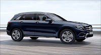Mercedes GLC 200 2019