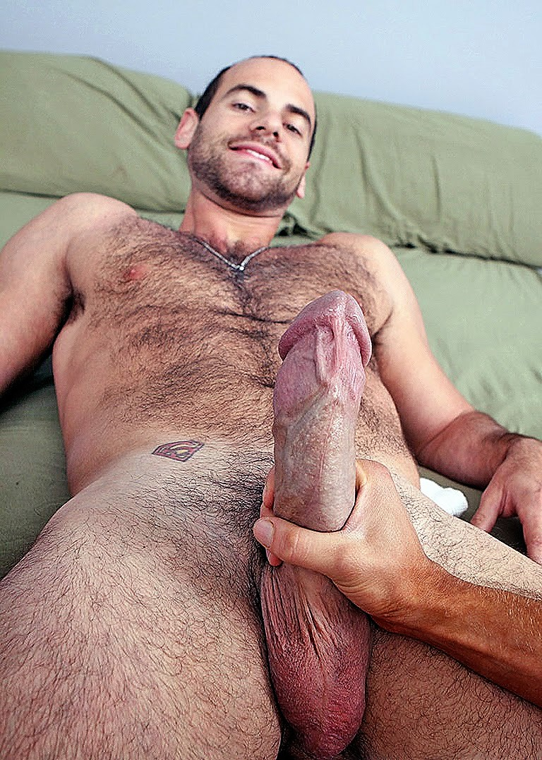 Huge Cock And Hairy Body Parts