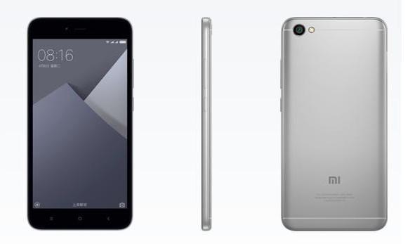 Ini Dia Harga Resmi Xiaomi Redmi Note 5A Di Indonesia