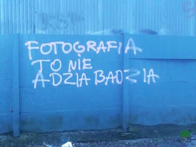 grafitti w łodzi, moje przeżycia, idąc przez studia, anegdotki
