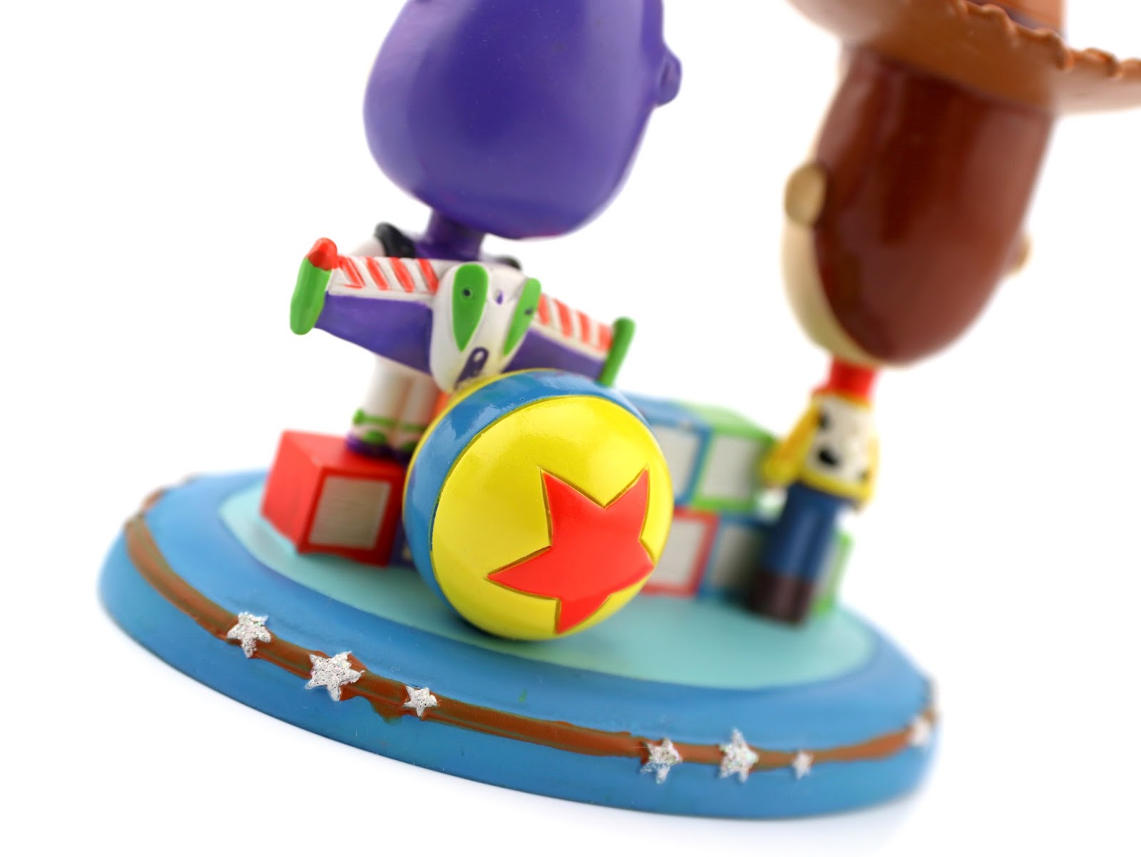 jerrod maruyama shanghai disneyland toy story best friends merch