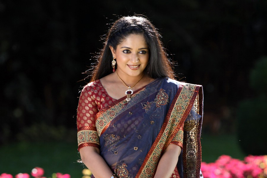 Southindian Actress Gallery Kavya Madhavan Hot Sexy New-5820
