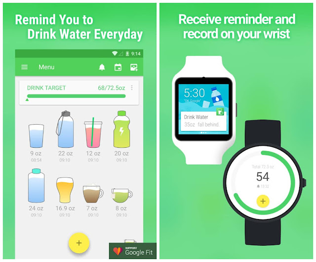 Water Drink Reminder Apk Free Download