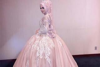 Annisa Hasim Segeir Pakai Hijab