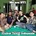 Banser Diminta Netizen Ke Papua lawan OPM, Abu Janda Ngelesnya Begini..