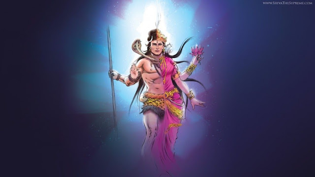Mahadev Wallpapers 3