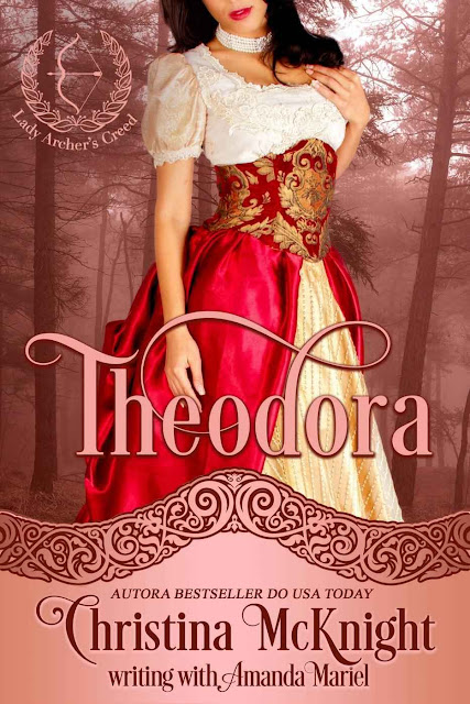 Theodora Christina McKnight