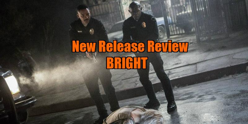 bright netflix review