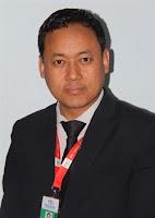 Dr. Ben Limbu