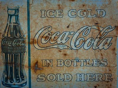 Start small Coca-cola