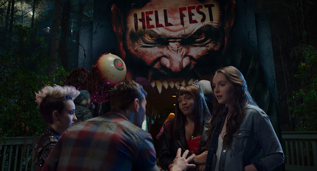 Review | Hell Fest | 2018