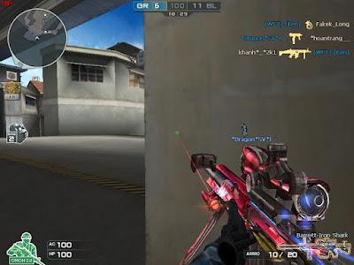 Để không bị dis DE: 001 , các bạn hãy tham gia trận thật nhanh , nếu chậm  sẽ bị dis game DE: 001 nhé ! +hack wall nhìn xuyên tường +Hack không giật