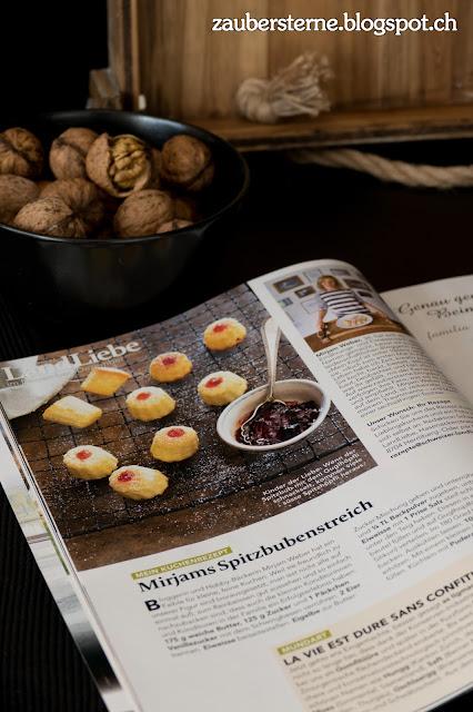 Blog Schweiz, mein Kuchenrezept