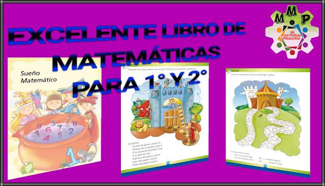 ACTIVIDADES DE MATEMÁTICAS PARA 1° Y 2°