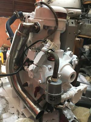 Paguro P4000 generator