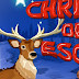 Christmas Deer Escape
