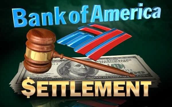 How to claim for Bank of America TCPA Settlement