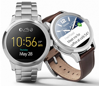 Grab your Android Smartwatch Now, Click Here