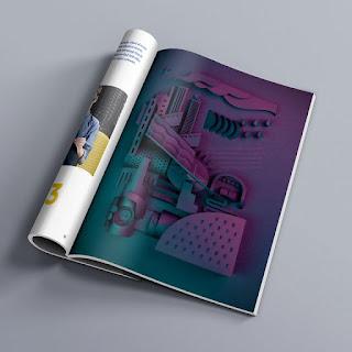 nghệ thuật in catalog bằng giấy nghệ thuật