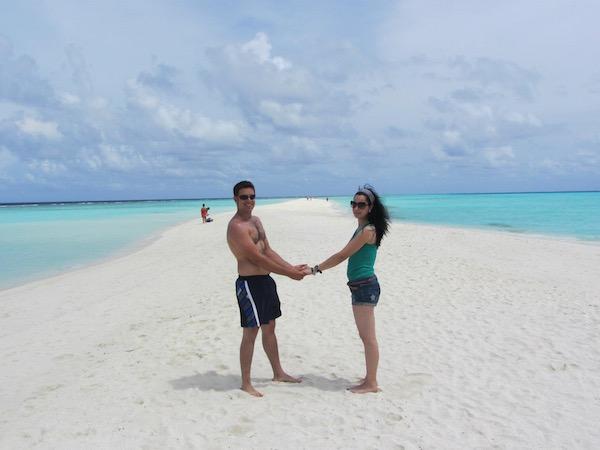 Andorreando por el mundo - Kurumathi (Islas Maldivas)