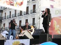 Nena Daconte, si a la vida, antiabortistas, aborto, manifestacion madrid, vuelta al mundo, round the world, La vuelta al mundo de Asun y Ricardo, mundoporlibre.com