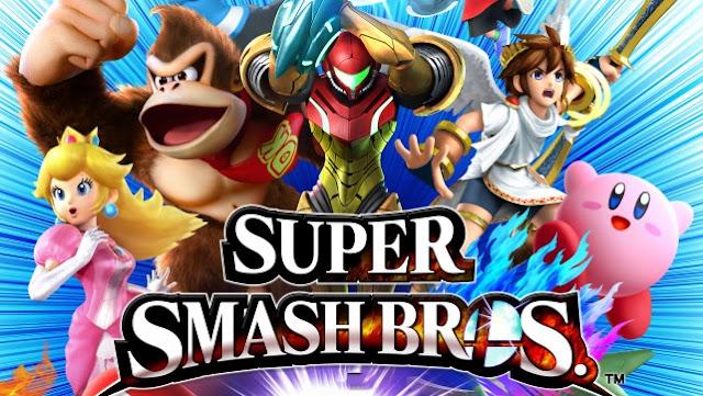 Nintendo Direct Round-up