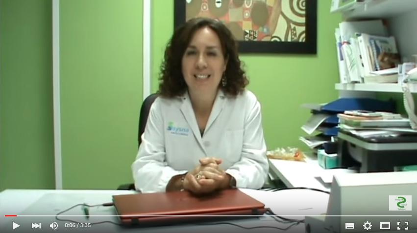 Entrevista a la Dra. Begoña de la Iglesia sobre Intolerancias alimentarias