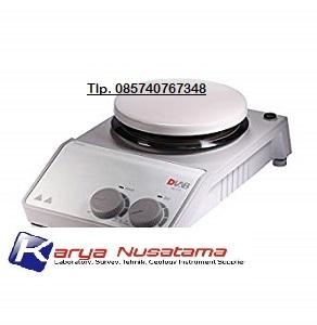 Jual Hotplate Magnetic Stirrer Dlab MS H-S di Bandung