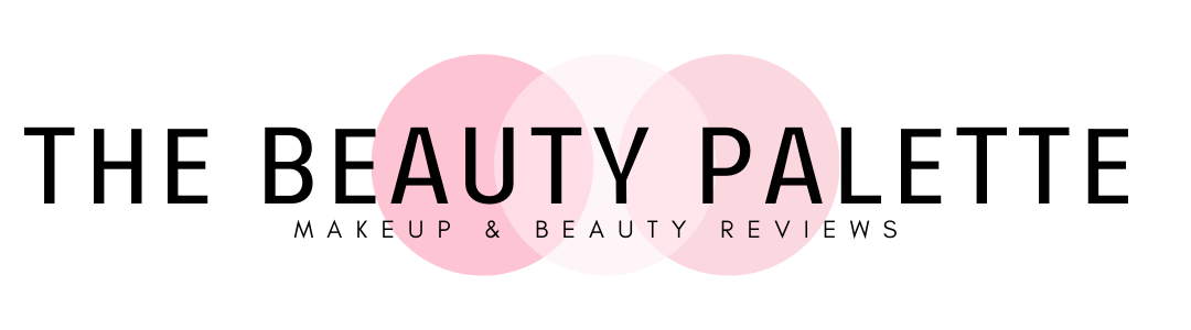 The Beauty Palette Blog