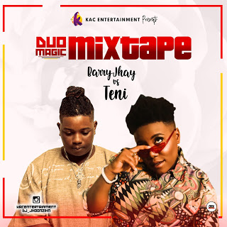 [BangHitz] [MIXTAPE] DJ JHOONZIHN – DUO MAGIC MIX (BARRY JHAY VS TENI)