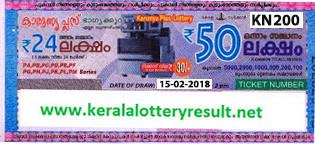 KERALA LOTTERY, kl result yesterday,lottery results, lotteries results, keralalotteries, kerala lottery, keralalotteryresult, kerala lottery result, kerala lottery result live, kerala lottery results, kerala lottery today, kerala lottery result today, kerala lottery results today, today kerala lottery result, kerala lottery result 15-02-2018, Karunya plus lottery results, kerala lottery result today Karunya plus, Karunya plus lottery result, kerala lottery result Karunya plus today, kerala lottery Karunya plus today result, Karunya plus kerala lottery result, KARUNYA PLUS LOTTERY KN 200 RESULTS 15-02-2018, KARUNYA PLUS LOTTERY KN 200, live KARUNYA PLUS LOTTERY KN-200, Karunya plus lottery, kerala lottery today result Karunya plus, KARUNYA PLUS LOTTERY KN-200, today Karunya plus lottery result, Karunya plus lottery today result, Karunya plus lottery results today, today kerala lottery result Karunya plus, kerala lottery results today Karunya plus, Karunya plus lottery today, today lottery result Karunya plus, Karunya plus lottery result today, kerala lottery result live, kerala lottery bumper result, kerala lottery result yesterday, kerala lottery result today, kerala online lottery results, kerala lottery draw, kerala lottery results, kerala state lottery today, kerala lottare, keralalotteries com kerala lottery result, lottery today, kerala lottery today draw result, kerala lottery online purchase, kerala lottery online buy, buy kerala lottery online