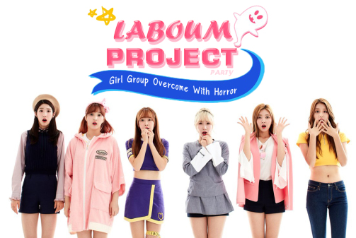 LABOUM Project線上看