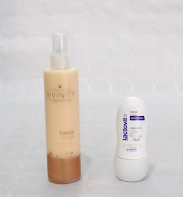 Protector solar del cabello Spray