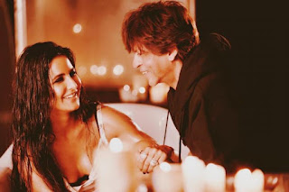 Shah Rukh Khan to admire Katrina Kaif for her hot look in Zero's Husn Parcham!.jpg