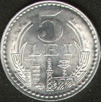 bani vechi, din comunism