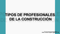 construccion, humor, aparejador, arquitecto técnico, video HA