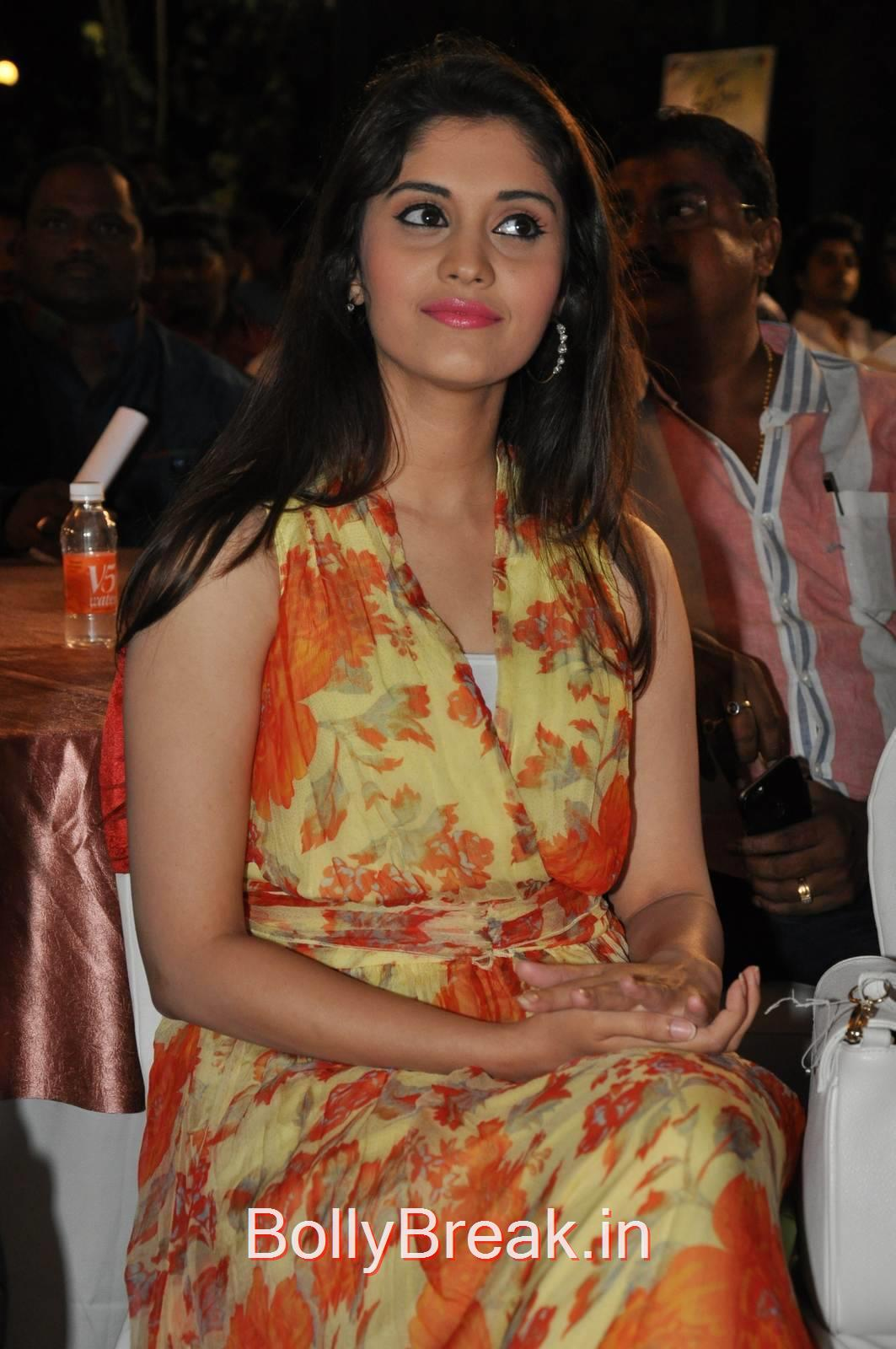 Tollywood Actress Surabhi, Actress Surabhi Hot Photo gallery from an event