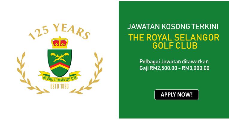 The Royal Selangor Club