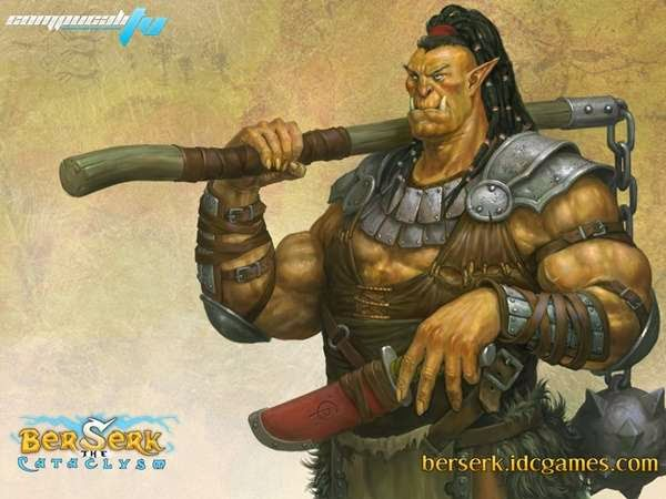 Berserk: The Cataclysm PC Online Español