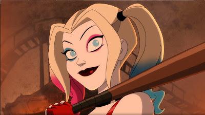 Harley Quinn 2019 Series Image 2