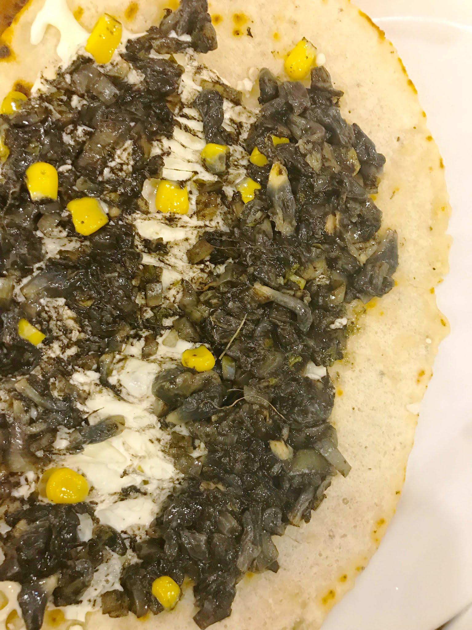 What Is Huitlacoche? What Does It Taste Like? Corn Smut