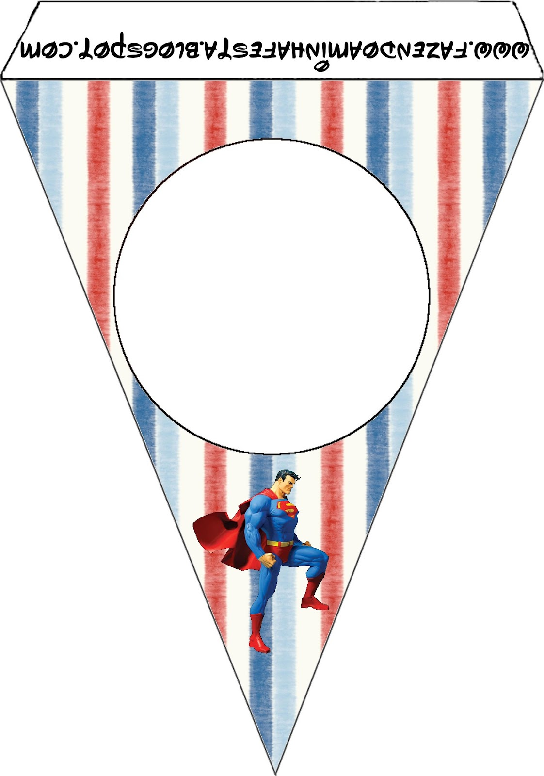 Superman Free Party Printables Backgrounds And Images