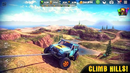 off-the-road-apk-mod