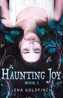 HAUNTING JOY: BOOK 1 by Lena Goldfinch, Books for Teens