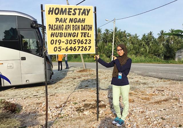 Apa Yang Menarik di Bagan Datuk, Perak?