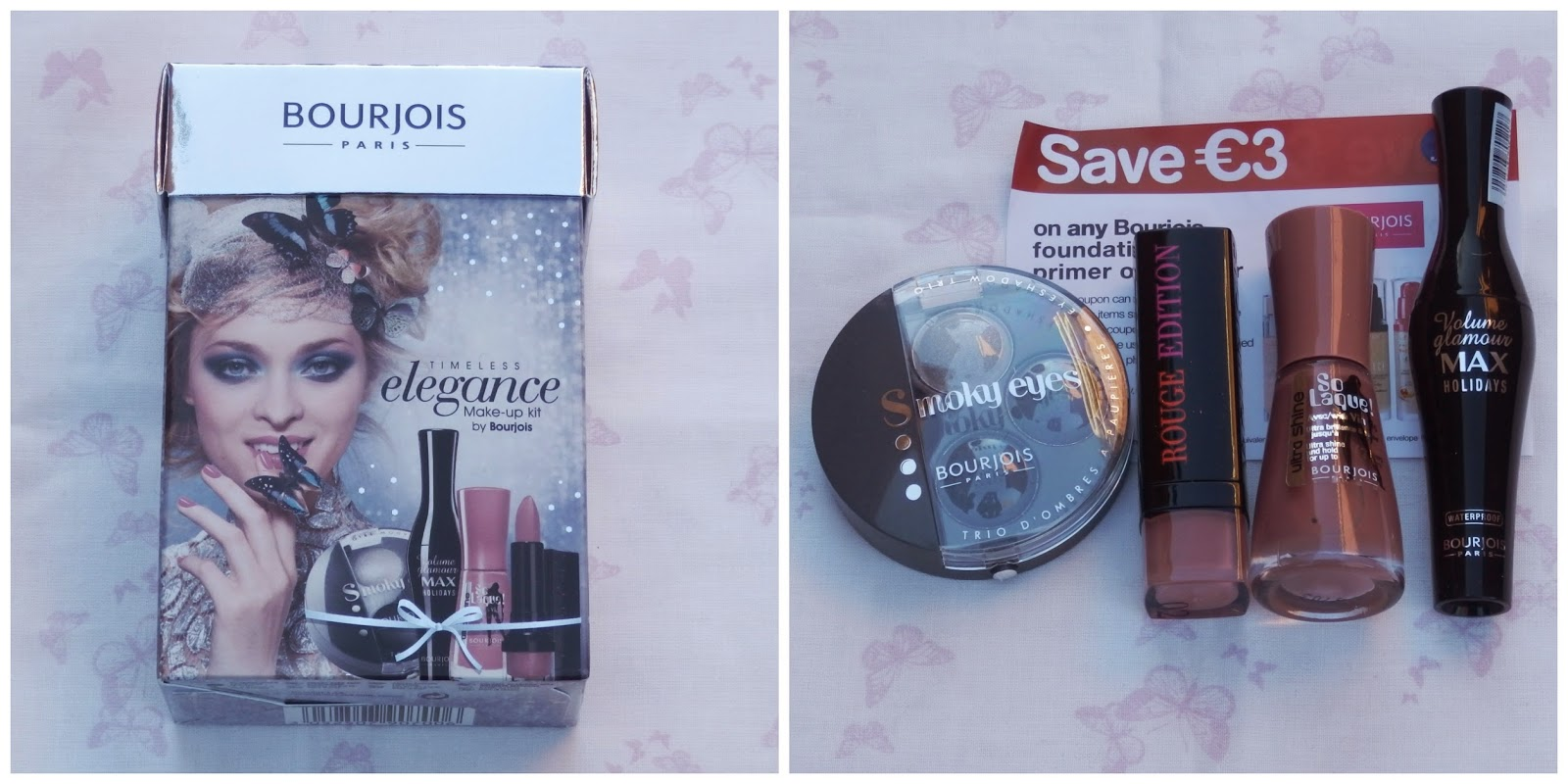 Bourjois Gift With Purchase