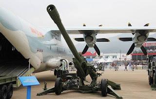 Howitzer AH4