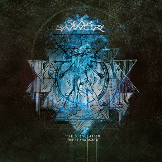 Scar Symmetry – The Singularity