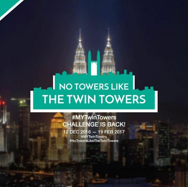 #MYTwinTowers Challenge
