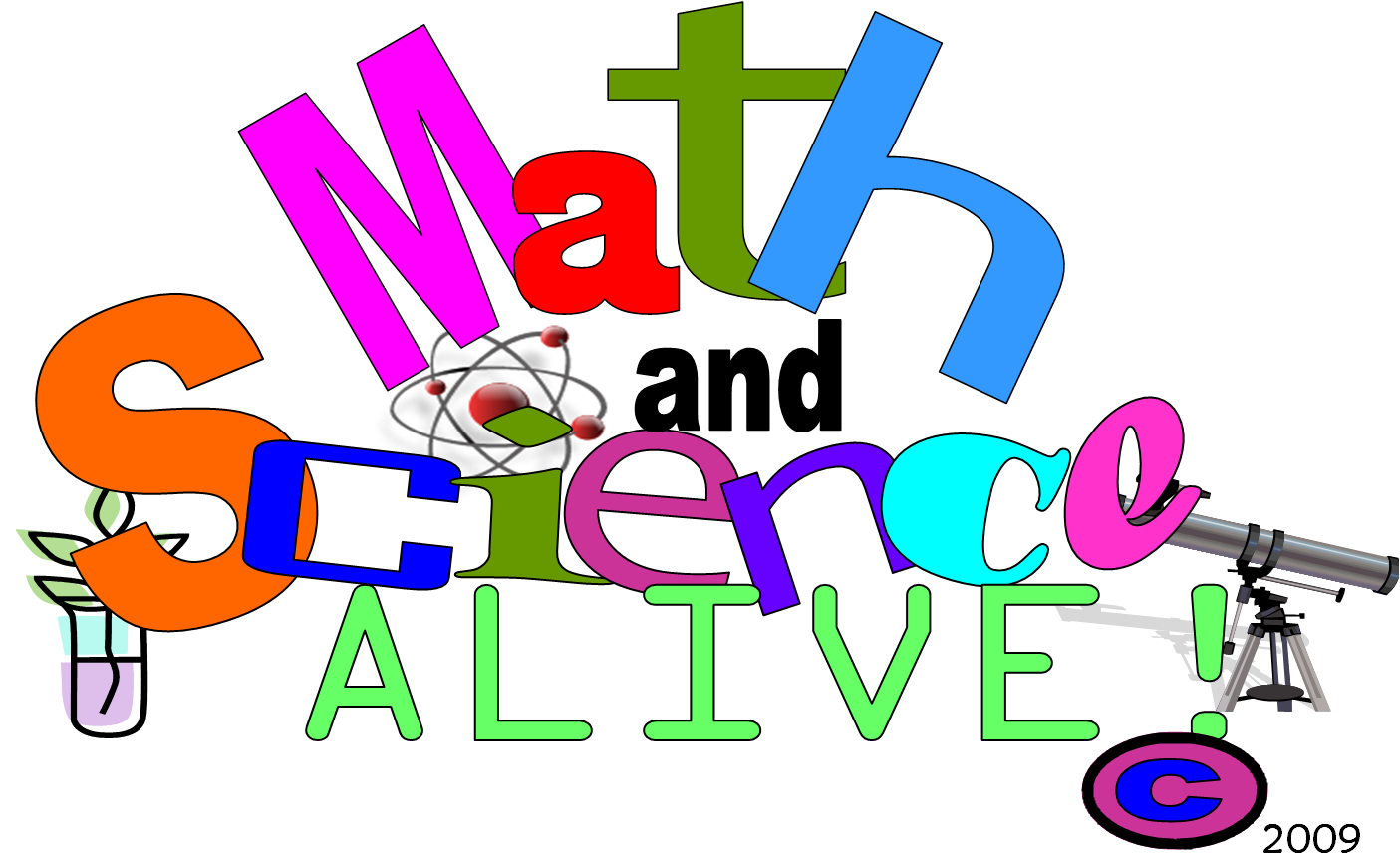 Have Fun With Maths And Science